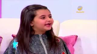 تمارا الزامل: اللي عنده مشكلة مو لازم يقول ليش الله يعمل فيني كده - صغار ستار روتانا
