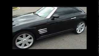Jacksonville Used Cars - 2004 Chrysler Crossfire