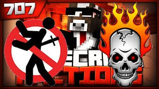Minecraft FACTIONS Server Lets Play - MOD GETS KICKED IN CALL!! - Ep. 707 ( Minecraft Faction )