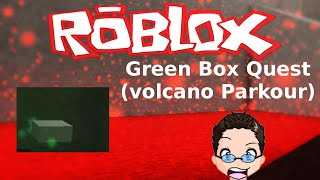 Roblox - Lumber Tycoon 2 - Green Box Parkour