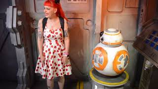 I Chat with BB8