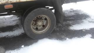 Видео-обзор: Грузовой фургон ТАТА 2784 HO (от «Трак-Платформа»)