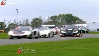 GT1-UK Donington Championship Race Watch Again