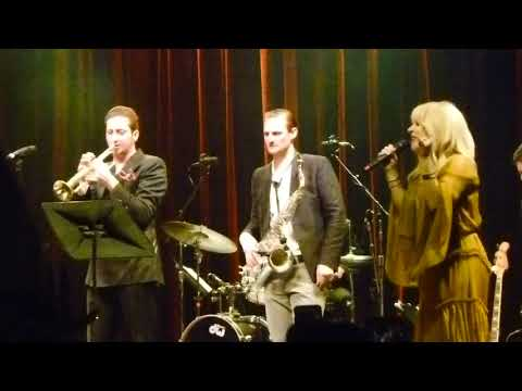 Lady Gaga & Brian Newman - What a Diffrence a Day Makes HoB Part 2