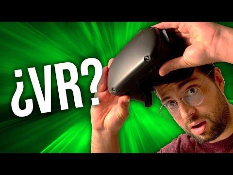 ¡Estas nuevas OCULUS podrían cambiarlo TODO! - Oculus Quest Review
