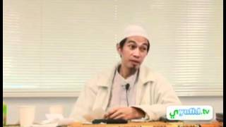 Ceramah Agama - Orangtua Meninggal dalam Keadaan Kafir [Kajian Islam Jepang]