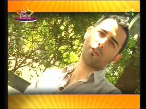 Oliver Perez - No Dudaria en La Gala TVC