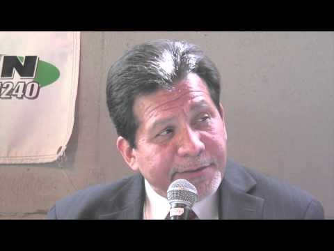 Alberto Gonzales (2015) Interview