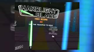 Lenovo Mirage Solo- Hardlight blade