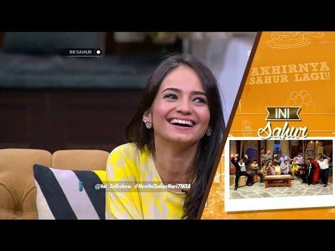 Ini Sahur 12 Juni 2016 Part 2/8 - Enzy Storia dan Bedu