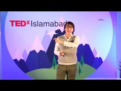 The coming solar revolution | Jeremy Higgs | TEDxIslamabadSalon