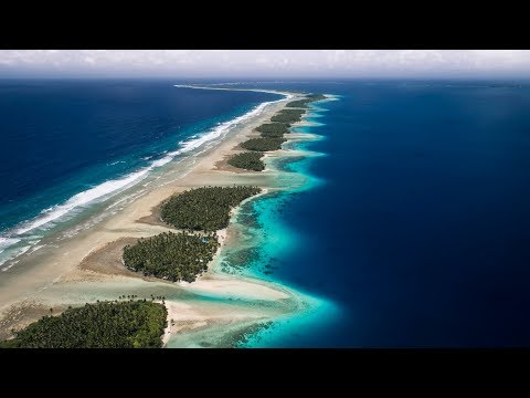 Isles Of Micronesia | Travel video
