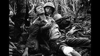 Хроника Войны: Ужасы Вьетнамской войны