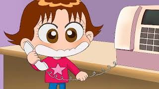 "Dijuluki anime ""hai,miiko!"" ke dalam bahasa Indonesia. Baby datang ke rumah Miiko! Miiko's anime has been dubbed into Indonesian. This is a story of a baby ..."
