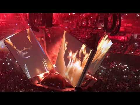 JAY-Z - Kill Jay Z + opening - Orlando 2017