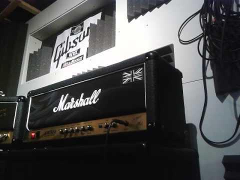 Marshall jcm800 KK 2203