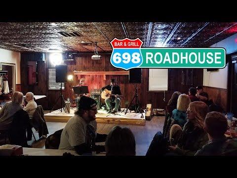 Best Edinboro PA Albion Restaurants Bar Grill Food Beer Fried Chicken Microbrews Karaoke