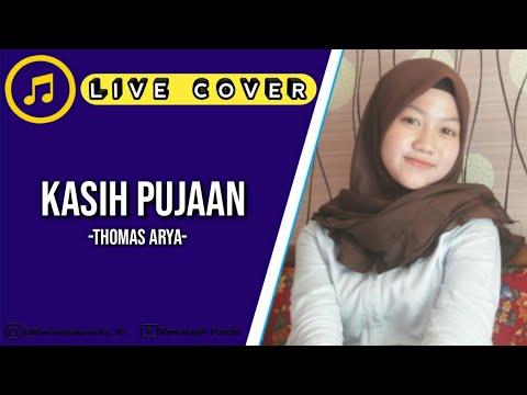 Kasih Pujaan - Cover Syarifah & Rimansyah Pandia | Rfm Projects