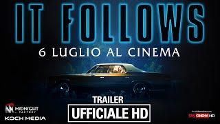 It Follows - Nuovo Trailer Ufficiale Italiano | HD