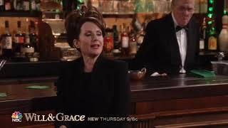 WILL & GRACE 9x03 - EMERGENCY CONTACT
