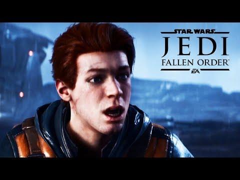 Star War: Jedi Fallen Order All Death Scenes