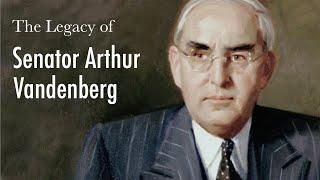 arthur H. Vandenberg