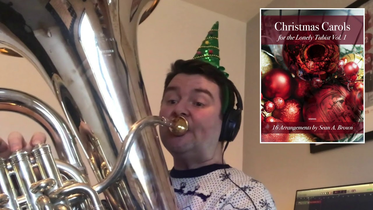 Lonely Carols Promo