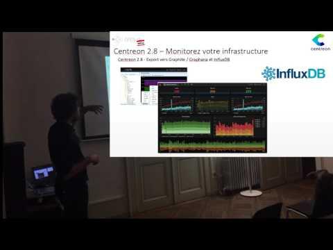 Genève Open-Source Meetup #2 - Comment automatiser la supervision avec Centreon et Puppet ?