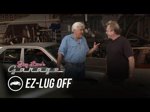 EZ-Lug Off – Jay Leno's Garage