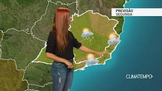 Previsão Sudeste - Ar quente e úmido