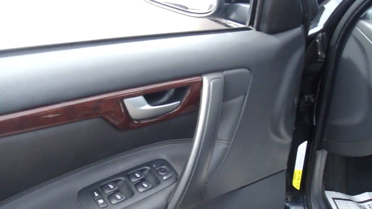2006 Volvo S60 Video - YouTube