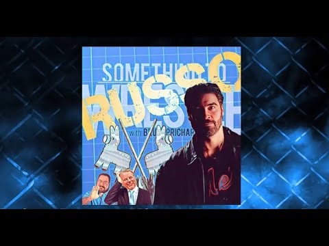 STW #51 Vince Russo in the WWFWWE