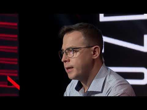 НТА - Незалежне телевізійне агентство: Треш в ЛНР/ДНР: історія про криничку і Моторолу - Drozdov прямим текстом