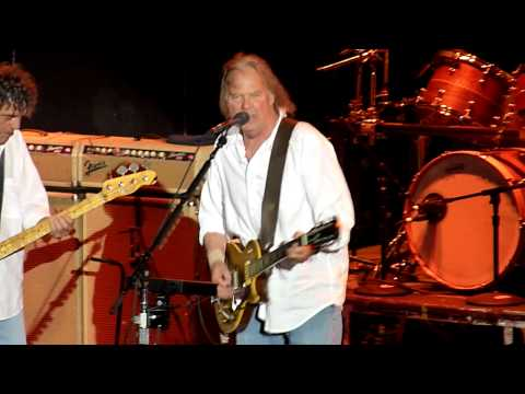 Neil Young - Ontario - Red Rocks 8-6-2012