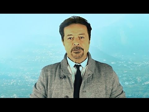"Shahrokh - ""Kareh Del"" OFFICIAL VIDEO"