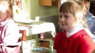 Занятие на логико-математическое развитие дошкольников