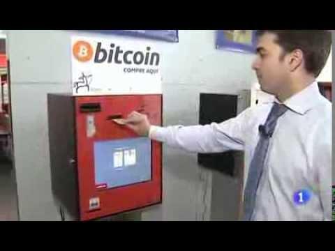 Cajero Bitcoin Telediario TVE 21-02-2014