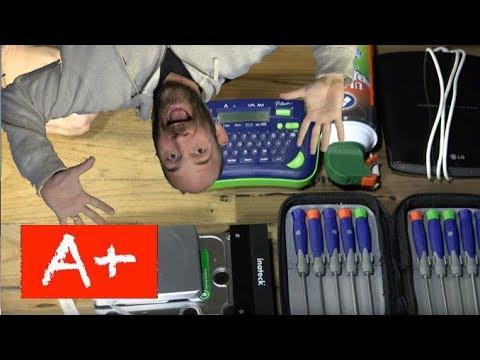 A+ Tools