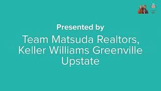 Real Estate Tour •Team Matsuda