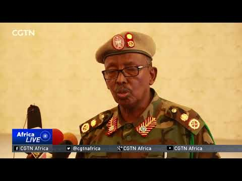 President Farmajo meets African leaders, steps up war on terror