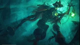 Animated Wallpaper: Reworked Fiddle Me Timbers Fiddlesticks.