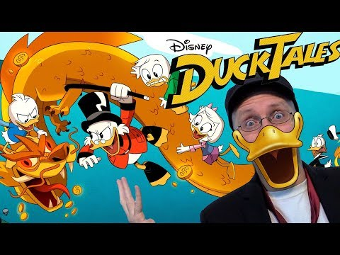 DuckTales (2017) - Nostalgia Critic