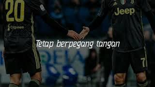 Story WA Juventus Cover Lagu Bondan Prakoso & Fade 2 black - Kita Selamanya