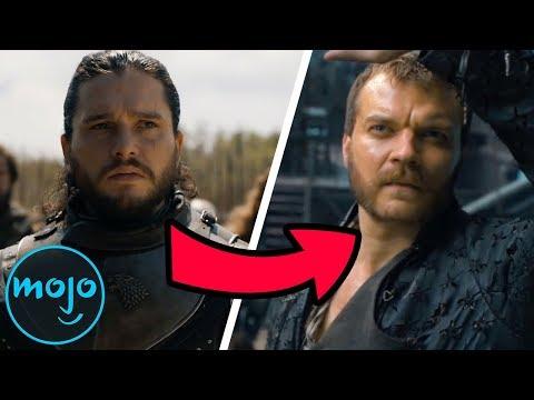 Game of Thrones Season 8 Episode 5 Preview Trailer Breakdown