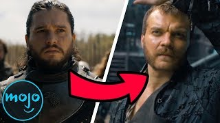Game of Thrones Season 8 Episode 5 Preview Trailer Breakdown