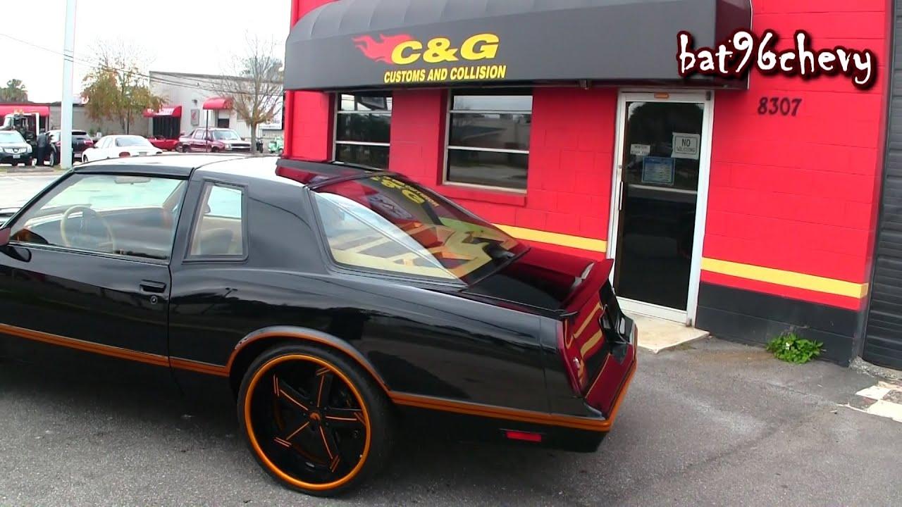 Car interior restoration jacksonville fl - Shop Visit C G Customs Collision In Jacksonville Fl 1080p Hd Youtube