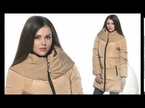 верхняя женская одежда фирма мишель - YouTube