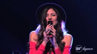 Михаела Филева -  Приливи и отливи (БГ Версия Live)