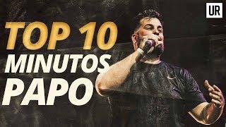 Top 10 Minutos de PAPO #FMSArgentina