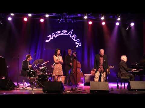 2018 Sun Showers --Andrea Motis quintet & Scott Hamilton
